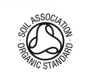 Soil Assocation Organic