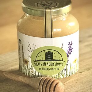 Hayes Meadow Honey