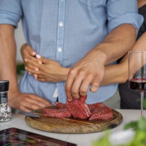 Good for Two – Grass Fed Organic Beef Pack