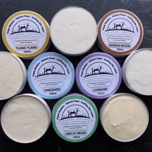 Hayes Meadow Soothing Skin Cream