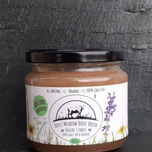 Hayes Meadow Organic Super Charged Bone Broth