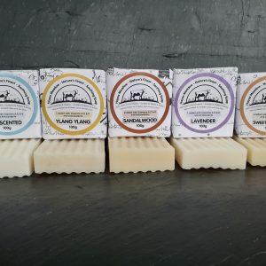 Hayes Meadow Moisturising Soap