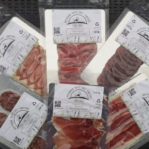 Mixed Charcuterie Pack