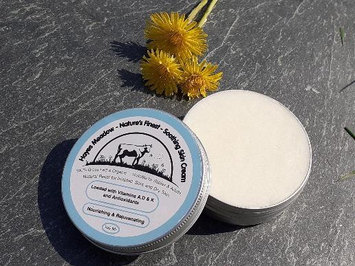 Organic Tallow Skin Care